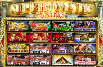 Игровые автоматы superomatic в москве мультфильм про игровые автоматы